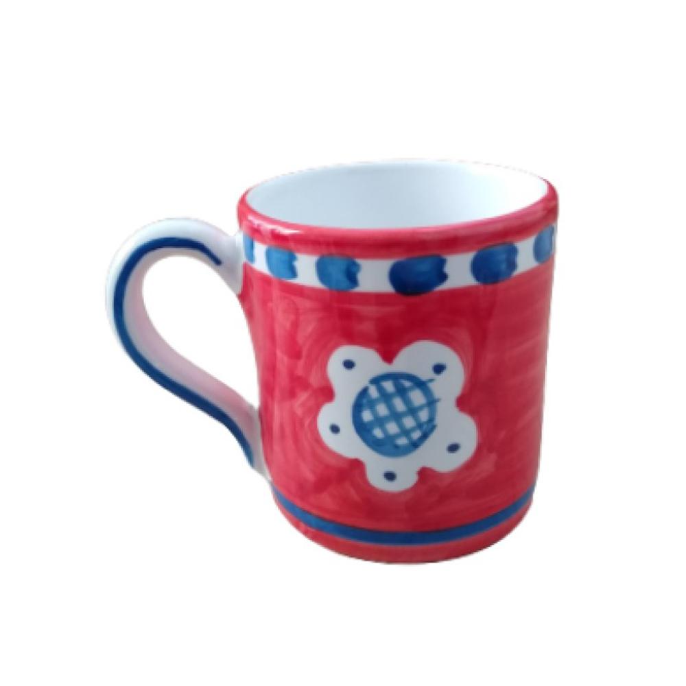 Pig ceramic mug 2