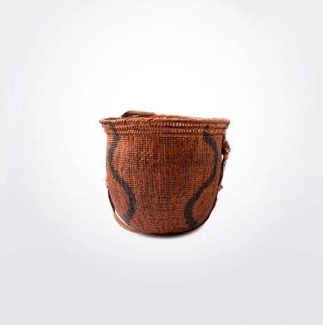 Wii Amazonian Basket (Small) VII