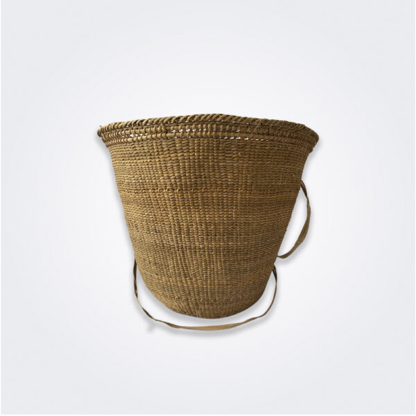Medium Wii Amazonian basket product picture.