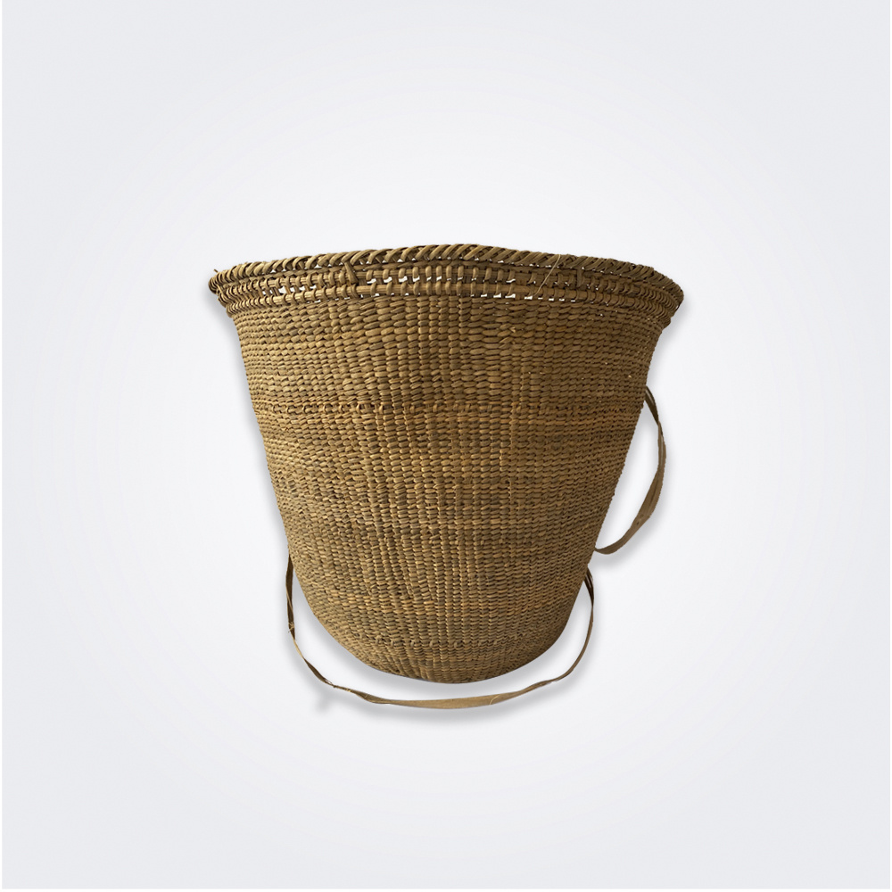 Wii Amazonian Basket (Medium) V 1