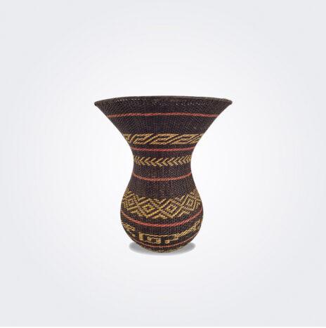 Large Wowa Amazonian Basket I
