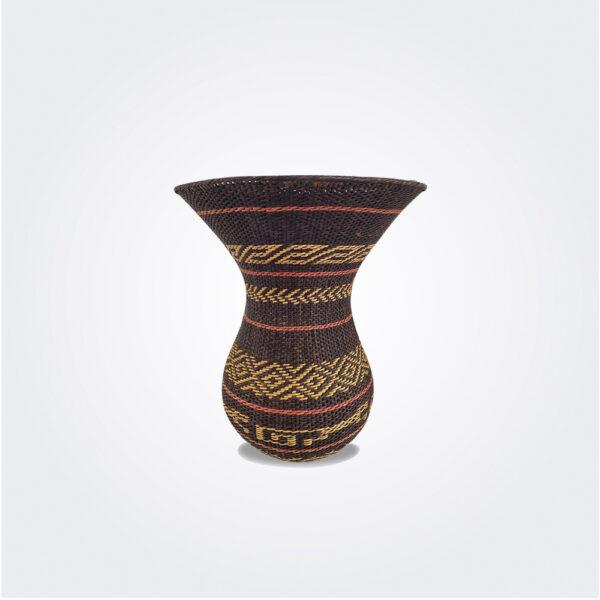 Large Wowa Amazonian basket product picture.