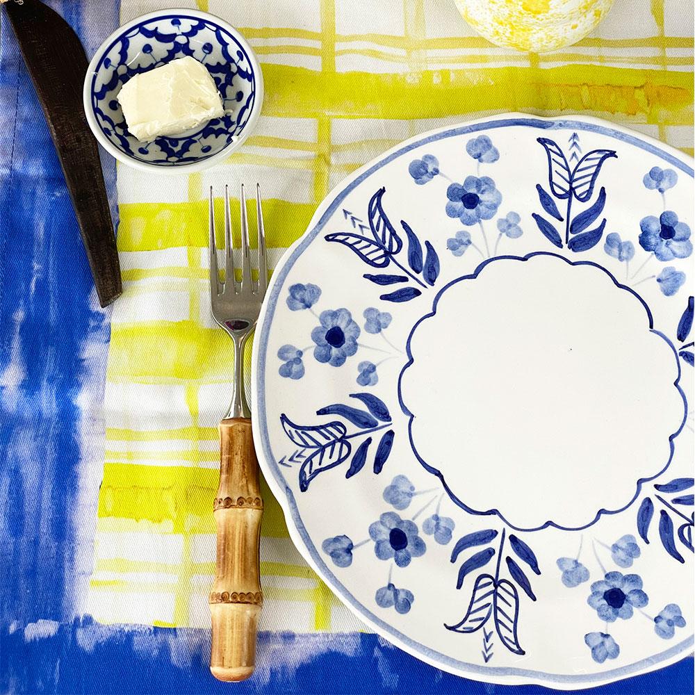 Blue-flowers-ceramic-dinner-plate-set-002