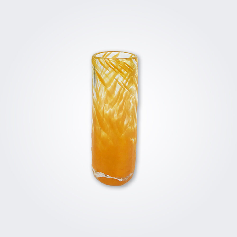Yellow Glass Shot