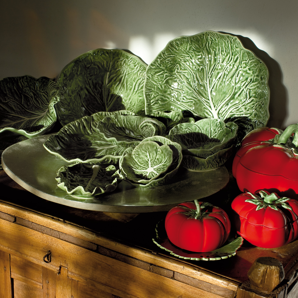 Cabbage bowls