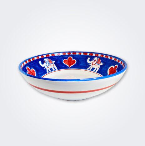 Elephant Ceramic Bowl
