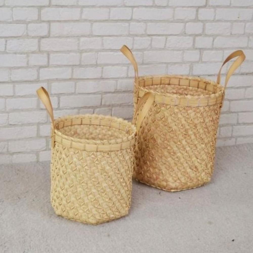 Sobe basket with handles set ii context 1