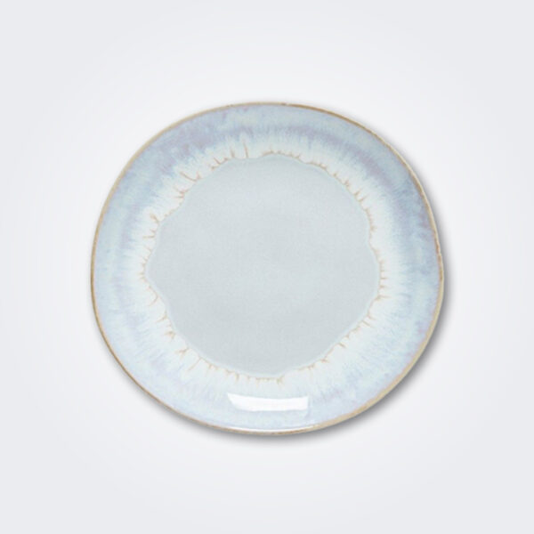 Brisa salad plate product picture.